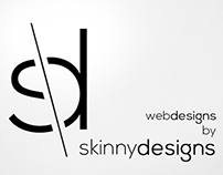 Webdesigns by skinnydesigns