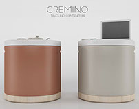 Cremino | little table/box