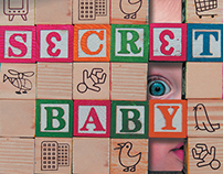 The Secret Baby Room