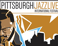 Pittsburgh Jazz Live Ad