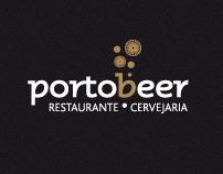 Porto Beer # Packaging