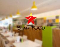 Starfood Branding