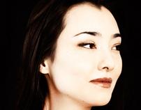 Sophie-Mayuko Vetter Portraits