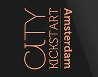 City Kickstart app