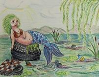 Seamaid / Русалка
