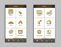 Safa Gold Mall App