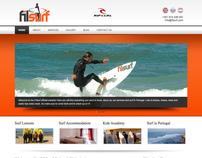 Filsurf - Surf School