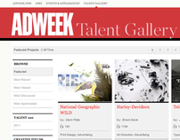 Adweek Talent Gallery