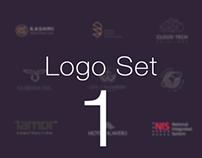 Logo Set 1