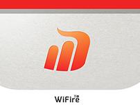 Wifire Logo studies