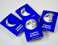 Cantos de berce / Lullabies Book
