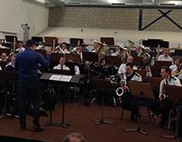 Masterclass Royal Marine Band