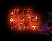 One Love Festival (Night version)