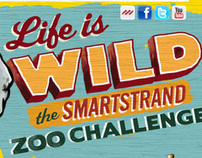 Mohawk Zoo Challenge