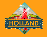 Holland Wind