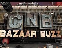 CNB Bazaar Buzz