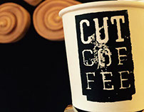 Logo CUT Coffee
