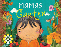 Mamas Garten by Emila Yusof ebook by feingespinst