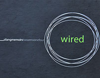 "Silang Memoirs ""WIRED"""