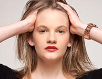 Model Test - Gabriella@GOG Fashion