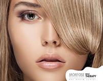 Morfose Milk Therapy | Catalog Design