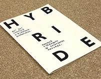 Hybrid Fanzine