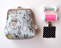 Party Animal clutch