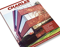 Charles Construction Company, Inc. Brochure
