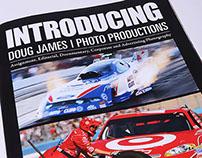 Photographer's Promotional Magazines