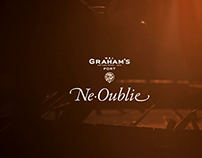 Graham's – NeOublie