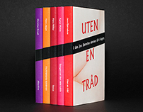 Forbidden Books - Book series