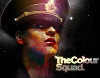 The Colour Squad