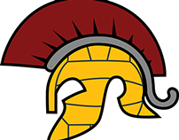 Jupiter Warriors Waterpolo Team's logo