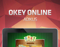 OKEY ONLİNE-Adikus