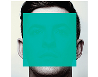 SKREAM / Outside The Box / Album Campaign