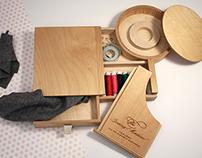 Sewing Toolbox