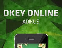 OKEY ONLINE-Adikus