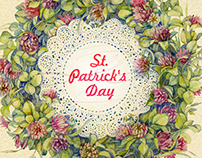 St. Patriks Day