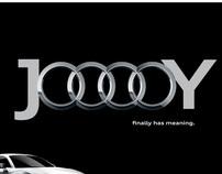 Audi R8 JOOOOY
