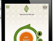 MEOC Sharjah APP