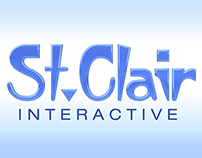 St.Clair Demo v10 Multi-Touch Kiosk