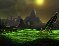 Shadowmoon Valley