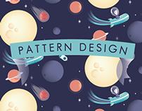 Pattern X Branding