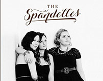The Spandettes
