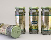 Organics Olives - Sardo