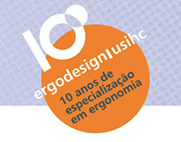 Ergodesign | USIHC 2010