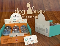 Dog Snap Packing