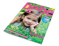 Mi Bebé Magazine