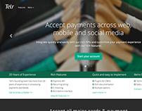 Telr - Payment gateway