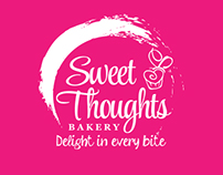 Sweet Thoughts Bakery www.One-Giraphe.com